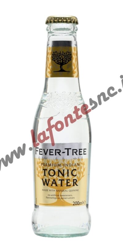 Fever Tree Indian Tonic 20 cl.