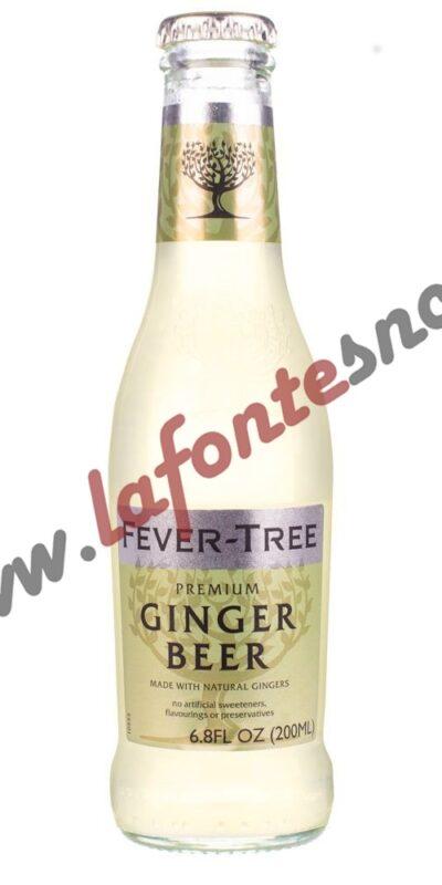Fever Tree Giner Beer 20 cl.
