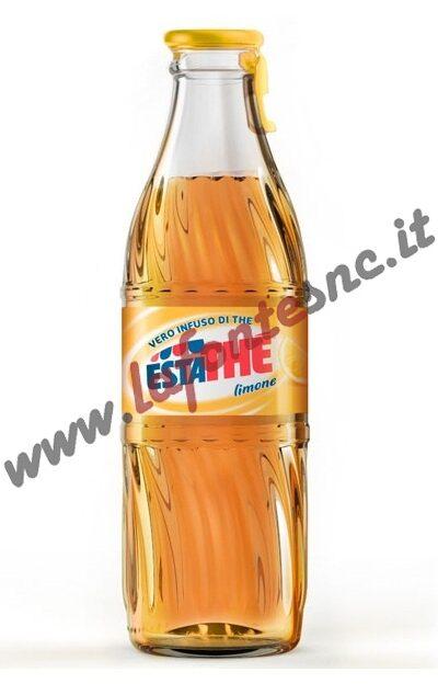 EstaThe Limone 25 cl. VAP