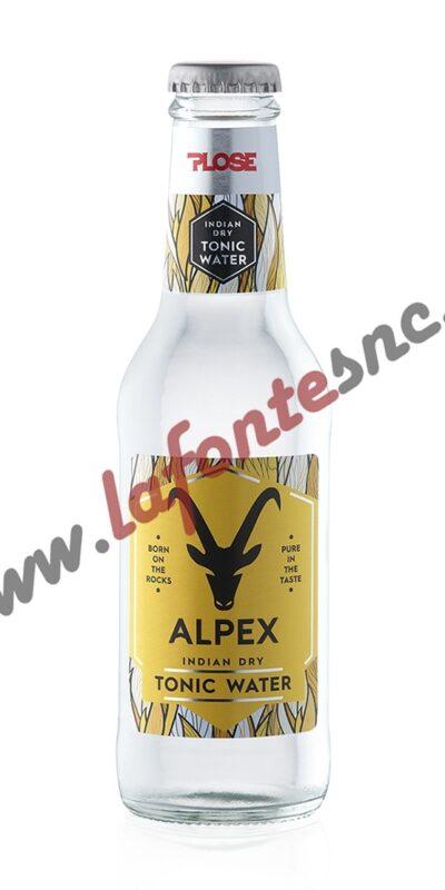 Plose Alpex Indian Dry 20 cl.