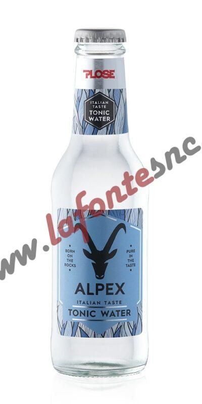 Plose Alpex Italian Taste 20 cl.