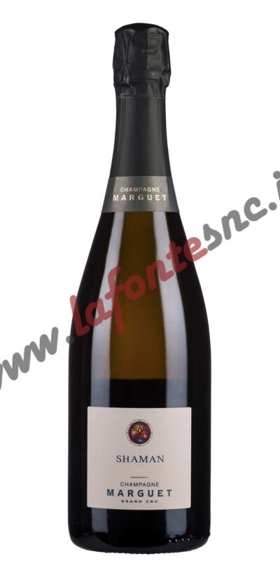 Champagne Shaman Extra Brut Marguet